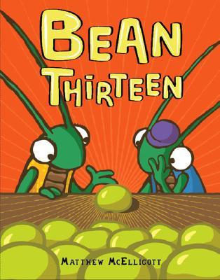 Bean Thirteen By McElligott, Matthew
